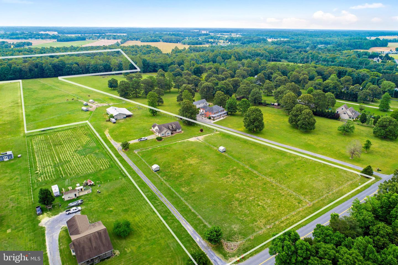 Property pour l Vente à Milford, Delaware 19963 États-Unis