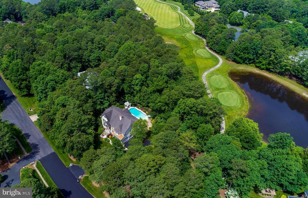 Custom Dream Home with pool in Fawn Lake! - 11400 STONEWALL JACKSON DR, SPOTSYLVANIA