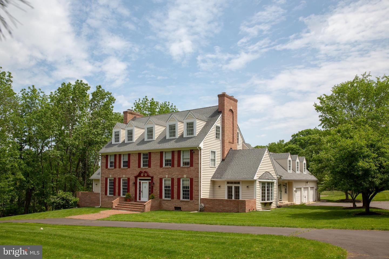 Property για την Πώληση στο Newtown, Πενσιλβανια 18940 Ηνωμένες Πολιτείες