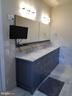 MASTER BATH - 700 N HARRISON ST, ARLINGTON