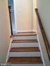 WOOD STAIR WAY - 700 N HARRISON ST, ARLINGTON