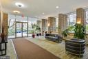 A well maintained and managed building - 4100 W ST NW #515, WASHINGTON