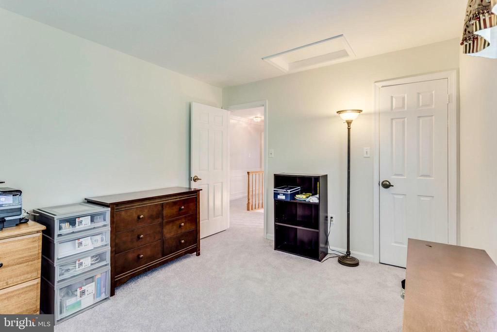 Bedroom #3 - 7332 MALLORY CIR, ALEXANDRIA