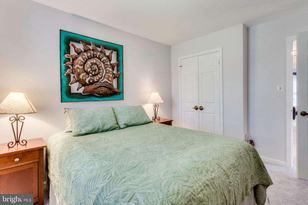 Bedroom#2 - 7332 MALLORY CIR, ALEXANDRIA