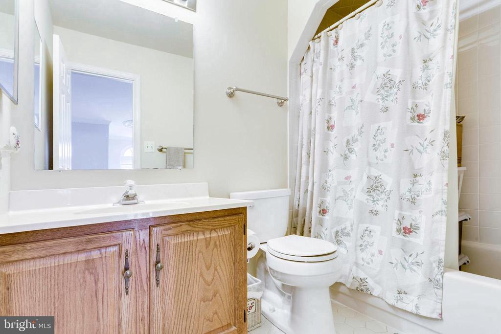 Full Bath - 7332 MALLORY CIR, ALEXANDRIA