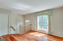 Enter this delightful home - 43657 SCARLET SQ, CHANTILLY