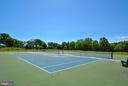 River Creek Tennis Courts - 43476 CASTLE HARBOUR TER, LEESBURG