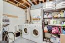 Laundry/Storage - 7332 MALLORY CIR, ALEXANDRIA