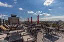 Rooftop Deck - 1701 16TH ST NW #115, WASHINGTON
