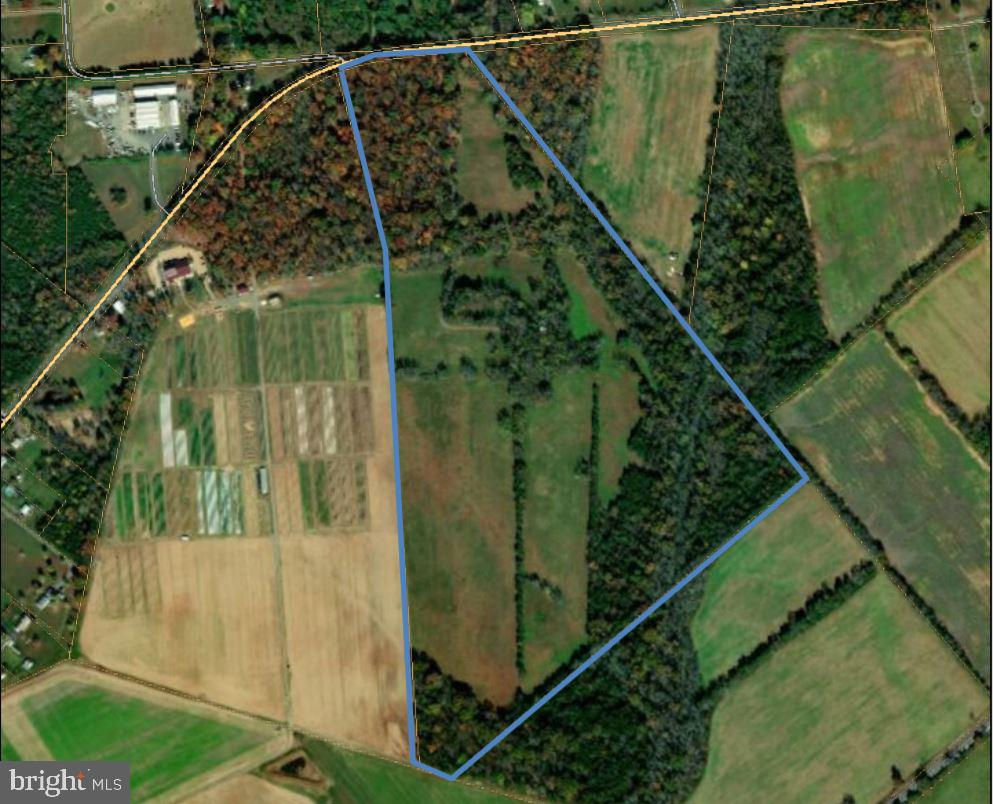 Land for Sale at Midland, Virginia 22728 United States