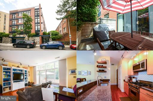 1654 EUCLID ST NW #105
