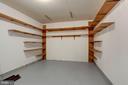 Garage Space - 4153 CHURCHMAN WAY #5, WOODBRIDGE