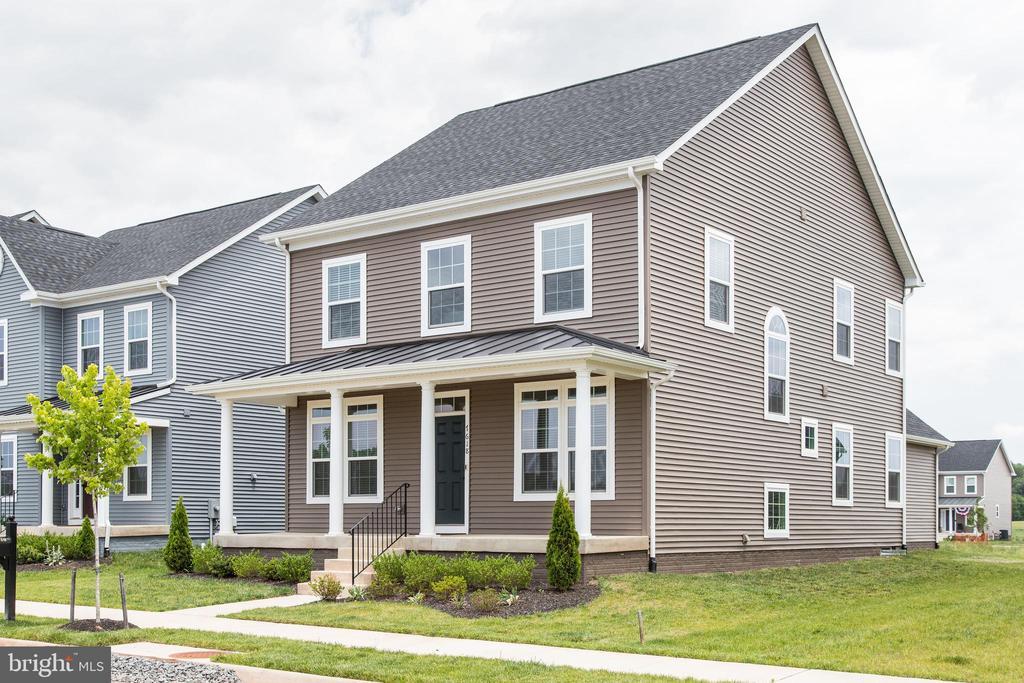 7618  HANCOCK STREET, Fauquier County in FAUQUIER County, VA 22712 Home for Sale