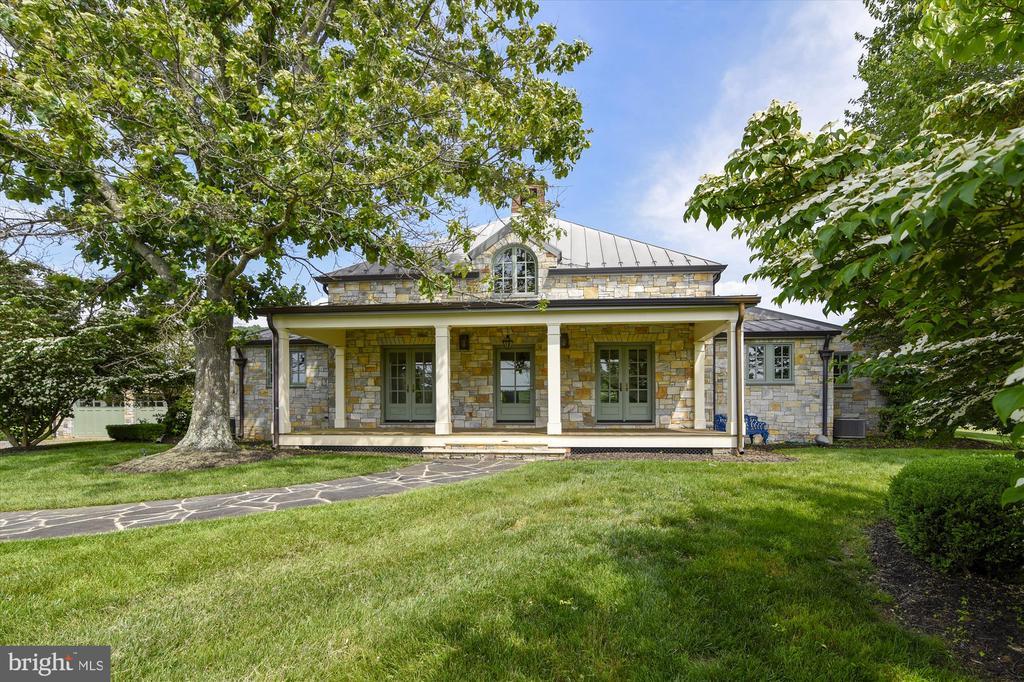 3537  CARRINGTON, Delaplane in FAUQUIER County, VA 20144 Home for Sale
