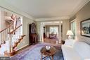 Formal living room - 47297 OX BOW CIR, STERLING