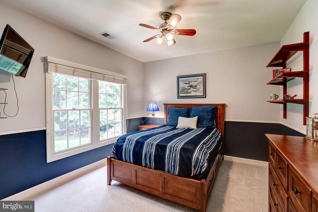 Third bedroom - 47297 OX BOW CIR, STERLING