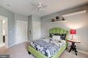 Fourth bedroom - 47297 OX BOW CIR, STERLING