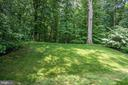 Surrounded by nature - 47297 OX BOW CIR, STERLING