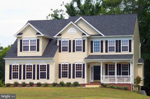 Single Family Homes per Vendita alle ore Clinton, Maryland 20735 Stati Uniti