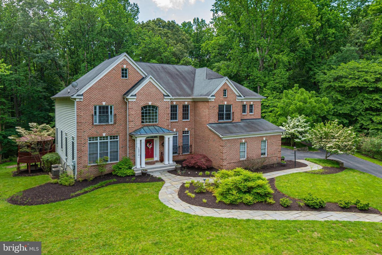 Single Family Homes 為 出售 在 Darnestown, 馬里蘭州 20874 美國