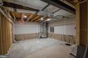 Utility/storage room - 12602 THOMPSON RD, FAIRFAX