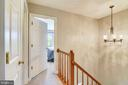 Upper Level Hallway - 21252 HEDGEROW TER, ASHBURN