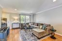 Great Main Level Layout for Entertaining - 21252 HEDGEROW TER, ASHBURN