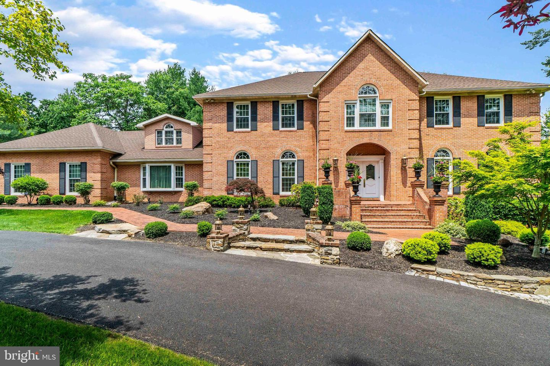 Single Family Homes 용 매매 에 Cockeysville, 메릴랜드 21030 미국