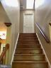 Staircase to upper Level - 1602 MONTMORENCY DR, VIENNA