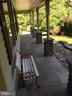 Front porch - 1602 MONTMORENCY DR, VIENNA
