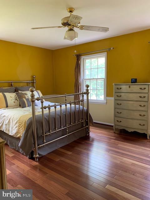 Master Bedroom - 1602 MONTMORENCY DR, VIENNA