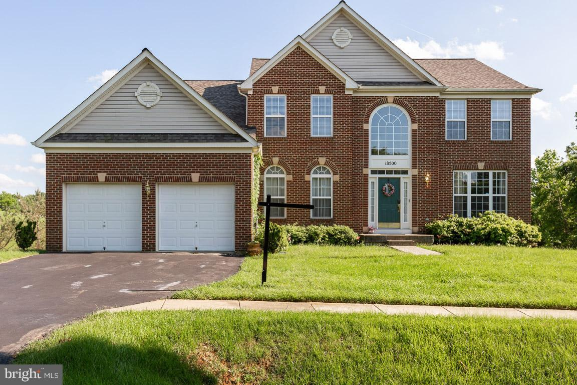 Single Family Homes per Vendita alle ore Boyds, Maryland 20841 Stati Uniti