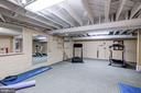 Lower Level Exercise Room - 3812 MILITARY RD, ARLINGTON
