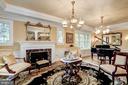 Formal Living Room - 3812 MILITARY RD, ARLINGTON