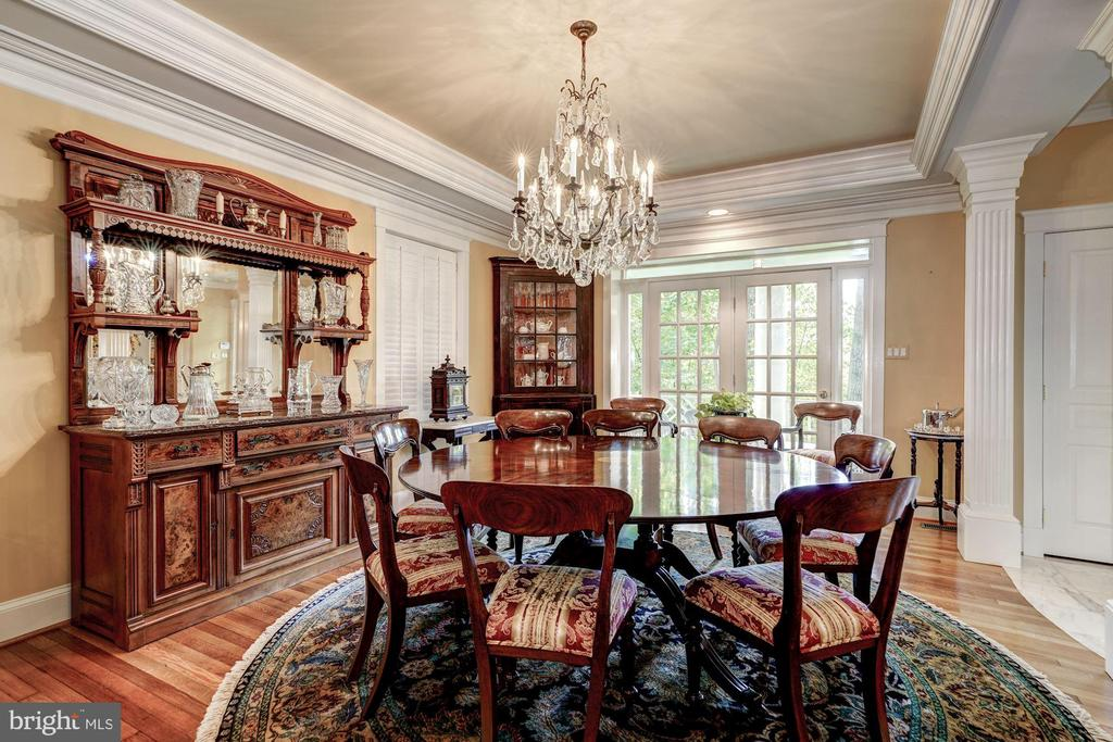 Formal Dining Room - 3812 MILITARY RD, ARLINGTON