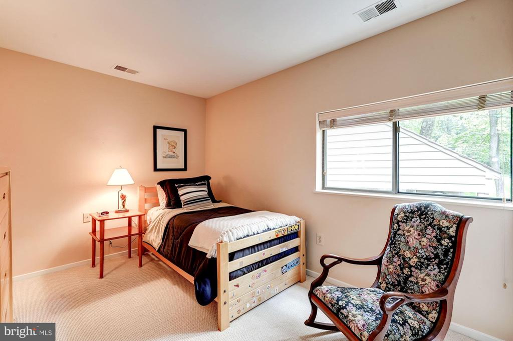 Fourth bedroom - 2272 COMPASS POINT LN, RESTON