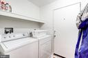 First floor laundry room - 2272 COMPASS POINT LN, RESTON