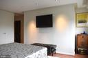 Master Bedroom w/2 walk-in closets - 1200 N NASH ST #855, ARLINGTON