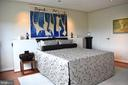 Master Bedroom - 1200 N NASH ST #855, ARLINGTON