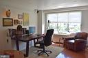 2nd Bedroom/office - 1200 N NASH ST #855, ARLINGTON