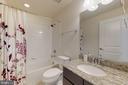 Full bath on street level - 41879 COUNTRY INN TER, ALDIE