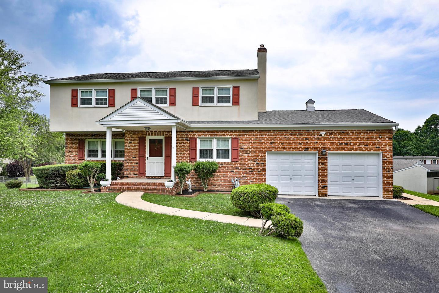 Single Family Homes for Sale at East Norriton, Pennsylvania 19403 United States