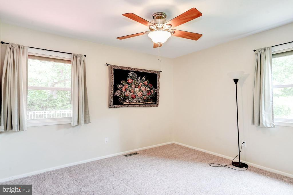 Second bedroom - 8110 GREELEY BLVD, SPRINGFIELD