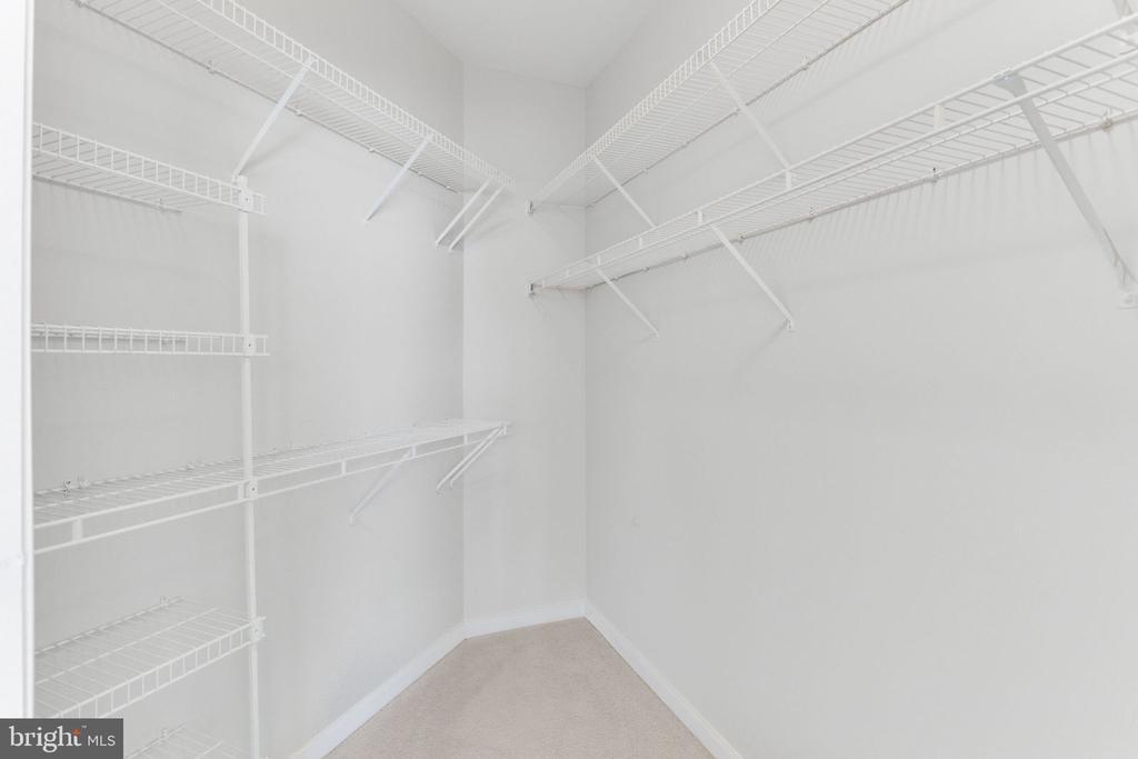 Master Bedroom - 1645 INTERNATIONAL DR #109, MCLEAN