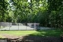 Tennis and Basketball Courts - 11236 CHESTNUT GROVE SQ #161, RESTON