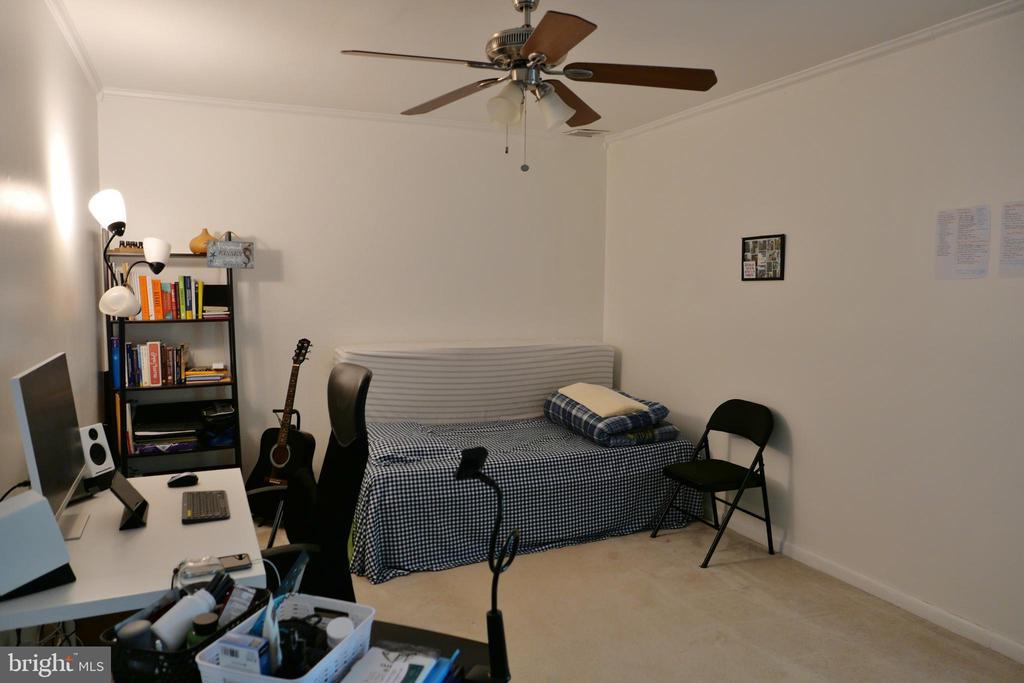 Master Bedroom - 11236 CHESTNUT GROVE SQ #161, RESTON