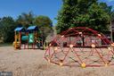 Tot Lot/Playground - 11236 CHESTNUT GROVE SQ #161, RESTON