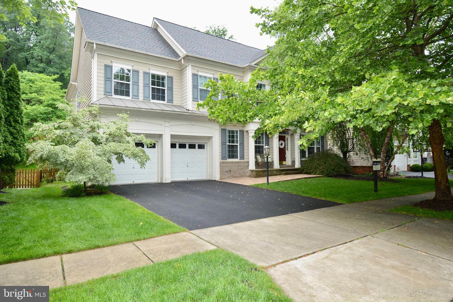 Single Family for Sale at 43981 Riverpoint Dr Leesburg, Virginia 20176 United States