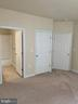 Master bedroom - 42421 ROCKROSE SQ #202, BRAMBLETON