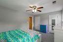 Bedroom 3 - 9413 PRIMROSE LN, MANASSAS PARK
